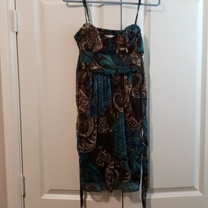 Speechless short dress size M